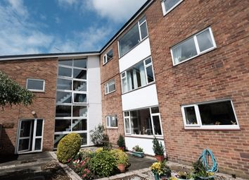 Thumbnail 2 bedroom flat to rent in Westway Court, Fulwood, Preston