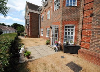 Thumbnail 2 bed flat for sale in 10 Ravens Court, Castle Village, Berkhamsted, Hertfordshire
