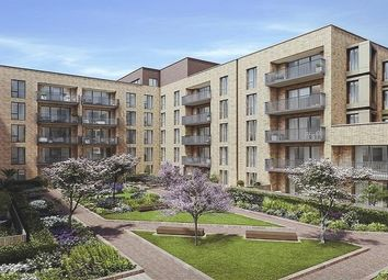 Thumbnail 1 bed flat for sale in London Square, Staines Upon Thames