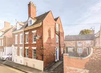 3 bed semi-detached house for sale in Swan Hill, Shrewsbury SY1