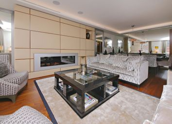 Thumbnail 3 bed flat for sale in Mount Row, Mayfair