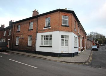 Thumbnail 1 bedroom flat to rent in Whitchurch Road, Prees, Whitchurch