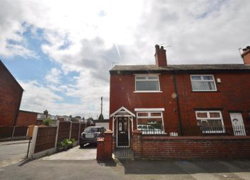 Thumbnail 2 bed property for sale in Lodge Lane, Dukinfield