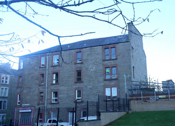 Thumbnail 2 bedroom flat to rent in Lorimer Street, Dundee