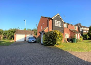 Thumbnail 2 bedroom end terrace house for sale in Tylersfield, Abbots Langley