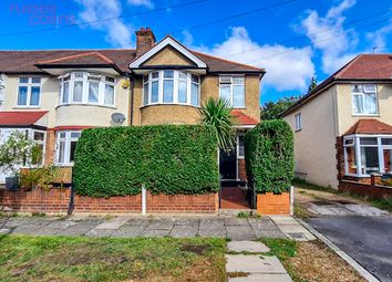 3 bed end terrace house for sale in Springvale Avenue, Brentford TW8