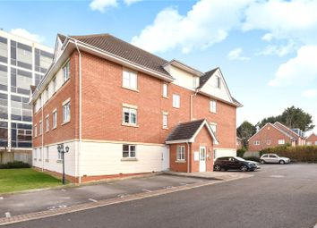 Thumbnail 2 bedroom flat for sale in Avenue Heights, Basingstoke Road, Reading, Berkshire