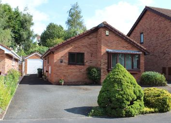 2 bed detached bungalow to rent in Fredericks Close, Stourbridge DY8