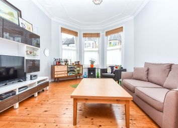 Thumbnail 1 bed flat for sale in Mattison Road, Harringay, London