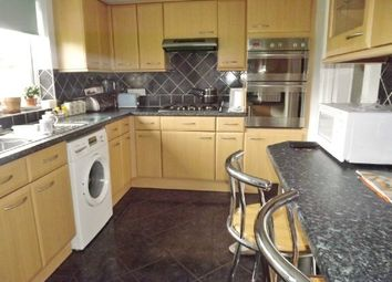 Thumbnail 3 bedroom end terrace house for sale in Pimpernel Road, South West, Ipswich