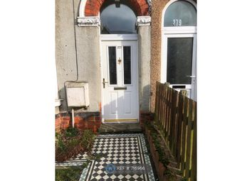 Thumbnail 2 bed flat to rent in Bottom, Grimsby
