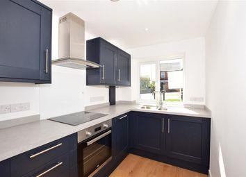 Chalet Hill, Bordon, Hampshire GU35. 3 bed semi-detached house for sale