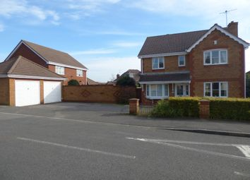 Thumbnail 4 bed detached house to rent in Hither Mead, Frampton Cotterell, Bristol