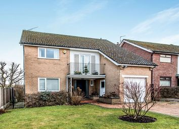 Thumbnail 4 bed detached house for sale in Valley Drive, Handforth, Wilmslow