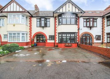 Thumbnail 3 bed terraced house for sale in Middleton Gardens, Ilford