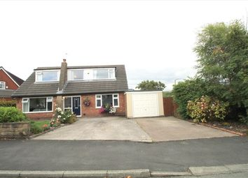 Thumbnail 3 bed property for sale in Windsor Drive, Chorley