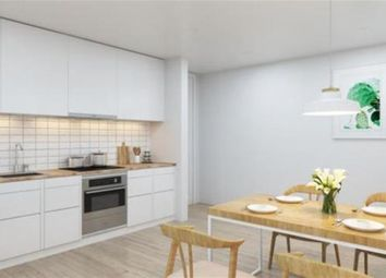 Thumbnail 2 bed flat for sale in Winchester Road, Worthing