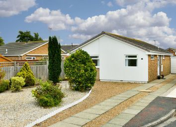 Thumbnail 2 bed detached bungalow for sale in Cochrane Close, Eastbourne