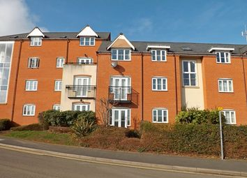 Thumbnail 1 bedroom flat for sale in Vale House, Conduit Hill, Common Road, Evesham
