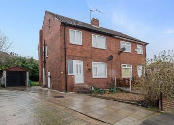 3 bed semi-detached house for sale in Kirkdale Gardens, Wortley, Leeds, West Yorkshire LS12