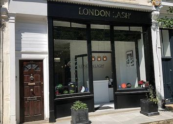 Thumbnail Retail premises to let in Boundary Road, St Johns Wood, London