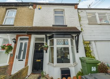 Thumbnail 2 bed property for sale in Walton Road, Bushey