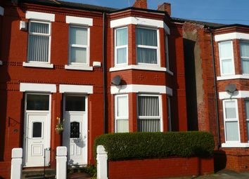 Thumbnail 4 bed semi-detached house to rent in Moreton Grove, Wallasey