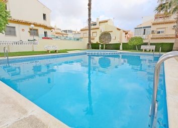 Thumbnail 2 bed semi-detached house for sale in Calle Estaca, 03189 Orihuela, Alicante, Spain