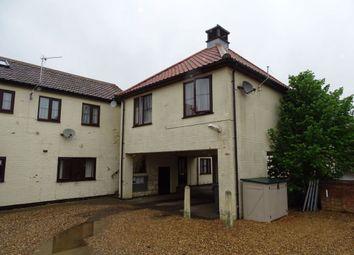 Thumbnail Studio to rent in Station Road, Attleborough