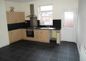 Thumbnail 3 bed terraced house to rent in 10 William Street, Wellgate, Rotherham