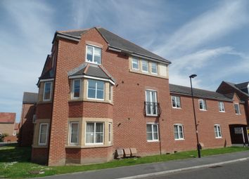 Thumbnail 2 bed flat to rent in Cloverfield, Northumberland Park