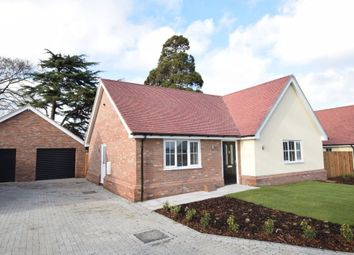 Thumbnail 3 bed detached bungalow for sale in Wyndham Crescent, Clacton-On-Sea