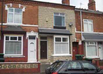 Thumbnail 2 bed terraced house to rent in Dibble Road, Smethwick