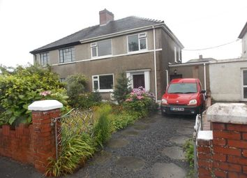 Thumbnail 1 bed terraced house for sale in Furnace Road, Llanelli