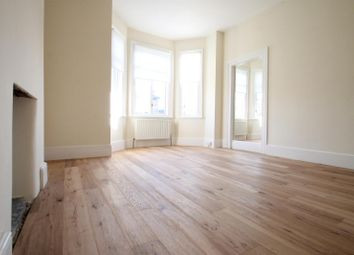 Thumbnail 4 bed flat to rent in Devonshire Road, London