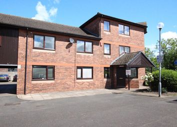Thumbnail 3 bed flat for sale in East Dale Street, Carlisle