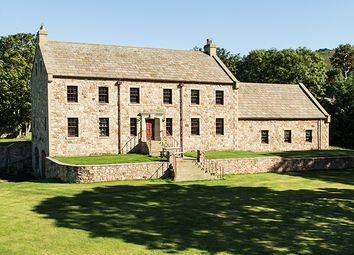 Thumbnail 5 bed country house for sale in The Pastures, Doddington, Wooler, Northumberland
