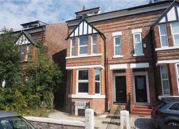 Thumbnail 2 bed flat to rent in Keppel Road, Chorlton-Cum-Hardy, Manchester, Greater Manchester