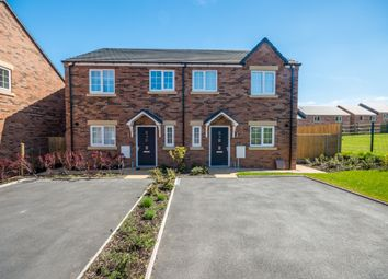 Thumbnail 3 bed semi-detached house for sale in Tipton Road, Dudley