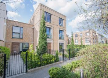 Thumbnail 2 bed town house to rent in Barnsbury Park, Barnsbury