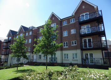 Thumbnail 2 bed flat to rent in Viridian Square, Aylesbury, Buckinghamshire