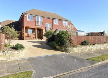 Thumbnail 4 bed detached house for sale in South Cliff Avenue, Bexhill On Sea, East Sussex