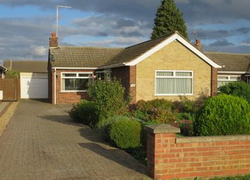 Thumbnail 2 bed detached bungalow for sale in Fulbridge Road, Werrington, Peterborough
