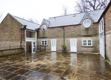 Thumbnail 2 bed maisonette for sale in Wye House, Corbar Road, Buxton, Derbyshire