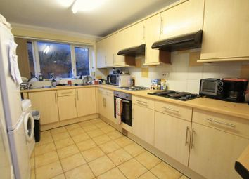 Thumbnail 8 bed terraced house to rent in Woodville Road, Cathays, Cardiff