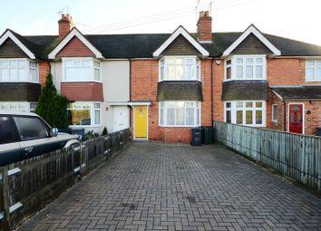 Thumbnail 2 bed terraced house to rent in Park Lane, Tilehurst, Reading