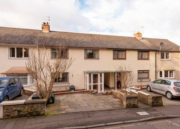 Thumbnail 3 bed terraced house for sale in 36 Kingston Avenue, Liberton