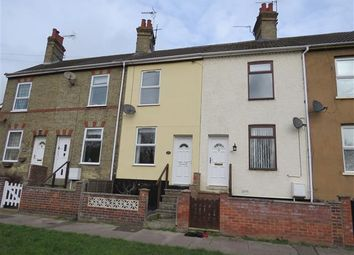 Thumbnail 3 bed property to rent in Hall Road, Lowestoft