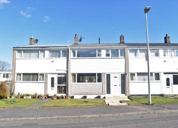 Thumbnail 2 bed terraced house for sale in Leeward Circle, East Kilbride, Glasgow