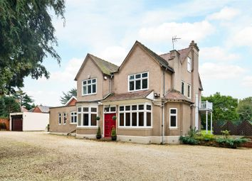 Thumbnail 6 bed detached house for sale in Kenilworth Road, Coventry